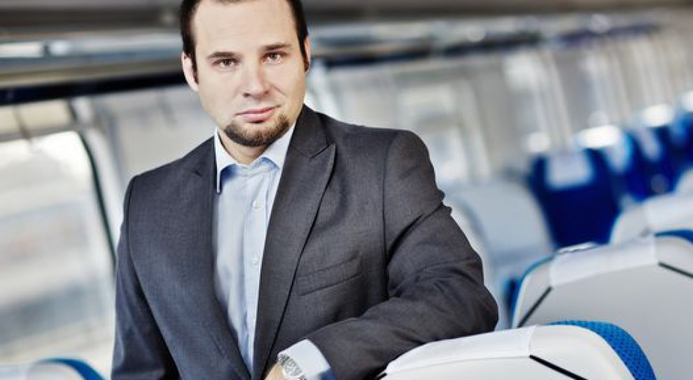 Piotr Ciżkowicz nowym przewodniczącym Rady Nadzorczej PKP