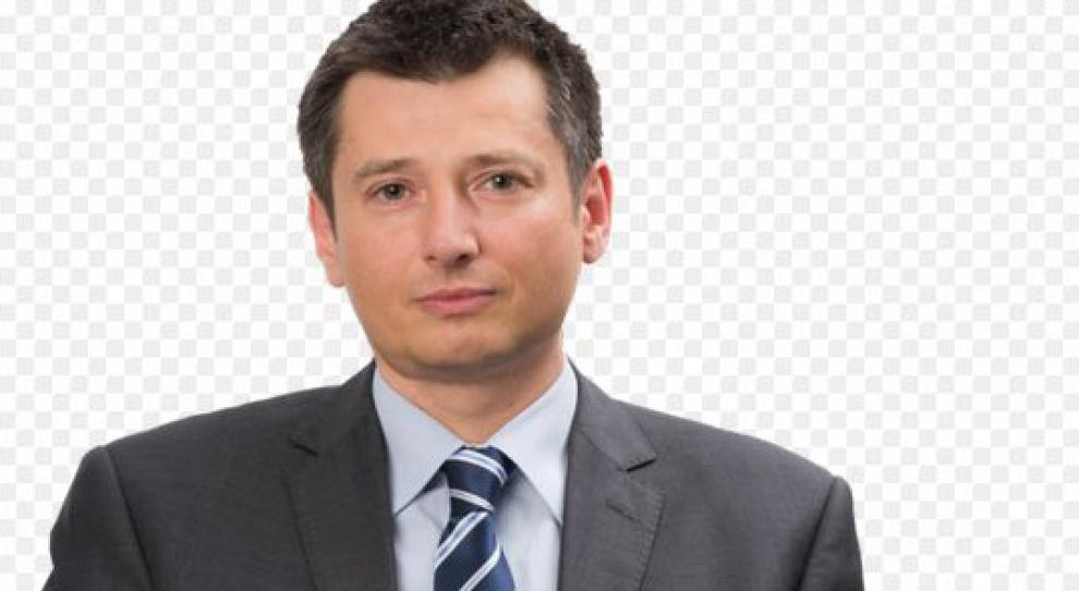 Igor Ostachowicz w zarządzie PKN Orlen