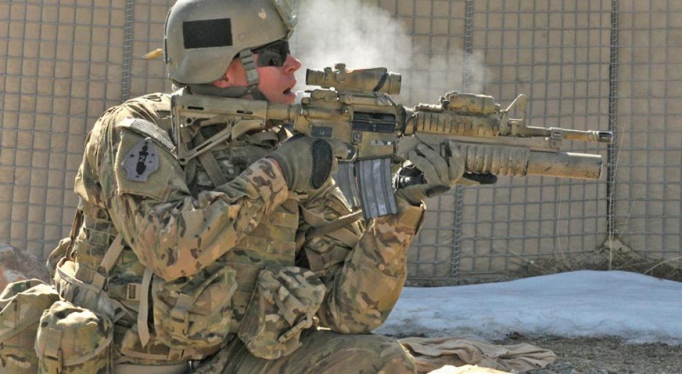 MON ogłosi zmiany ułatwiające rekrutację do Wojsk Specjalnych