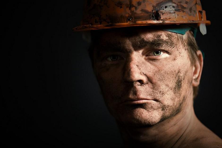 Koniec protestu górników na przejściu granicznym Braniewo-Mamonowo