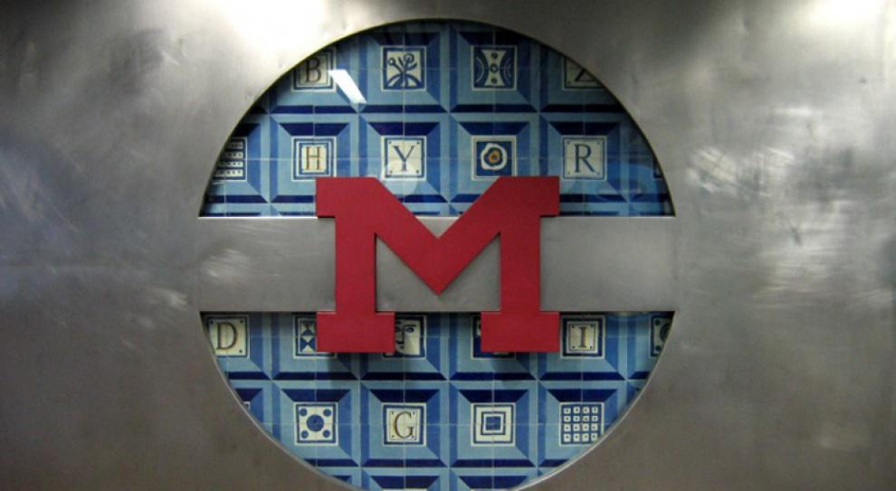 Stanęły pociągi metra w Lizbonie Pracownicy znów strajkują