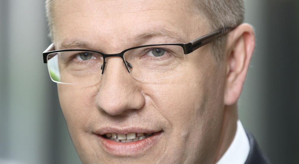 Rafał Świeżak został partnerem w Crido Business Consulting