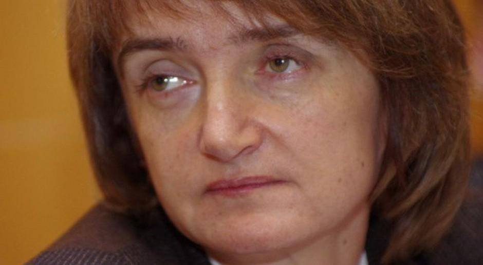 Nieoficjalnie: Maria Wasiak jednak zwróci odprawę