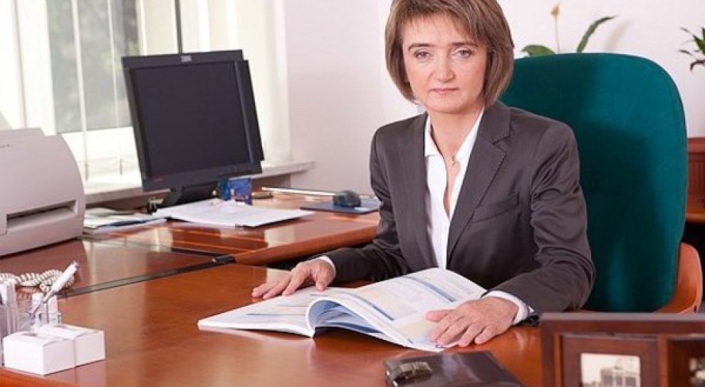 Maria Wasiak oddała odprawę. Ale nie uniknie podatku