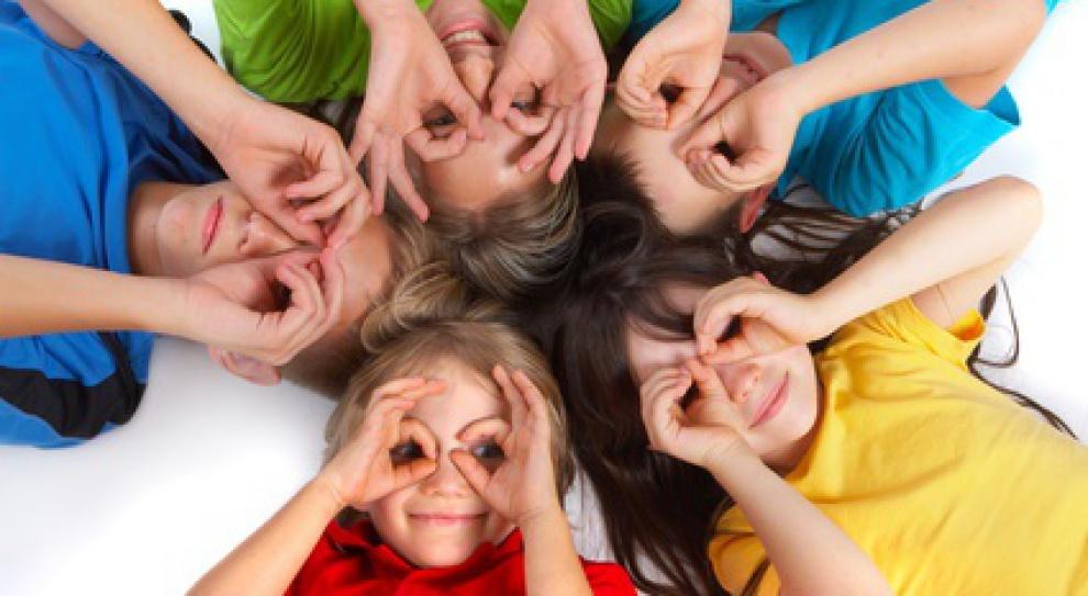Z odprawy minister Wasiak cieszą się teraz radomskie dzieci