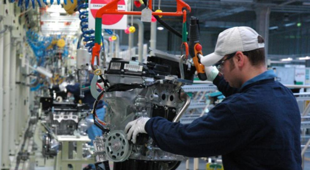 W branży motoryzacyjnej brakuje rąk do pracy