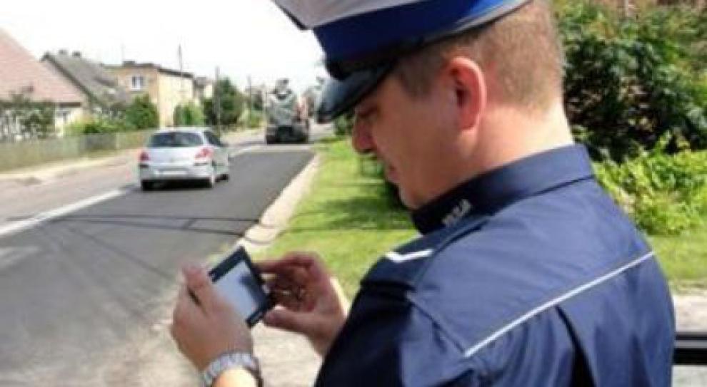 Szykują się zmiany w uprawnieniach policjantów na służbie