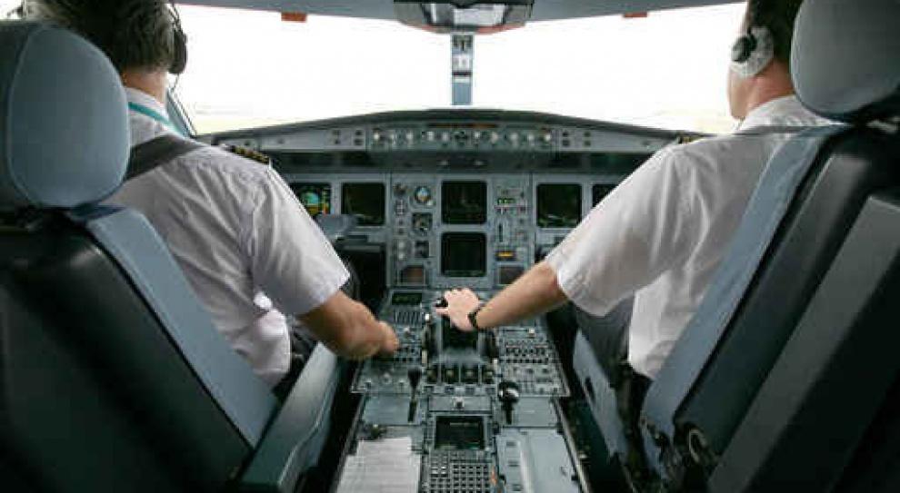 Znów zastrajkują piloci niemieckiej Lufthansy