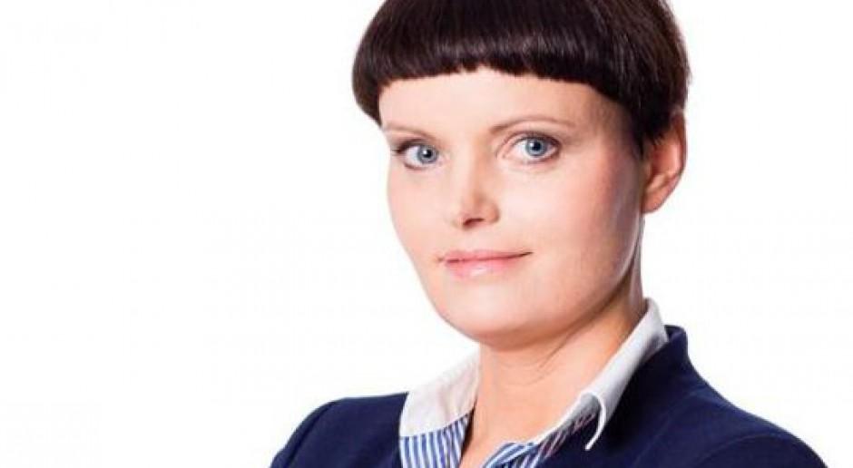 Joanna Izdebska dyrektorem zarządzającym Vanquis Bank w Polsce