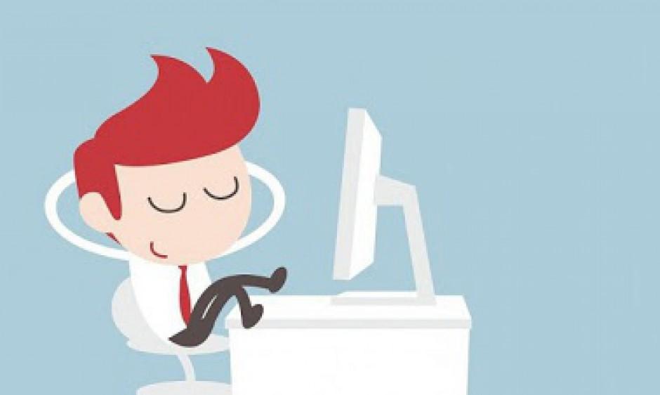 eCV – czyli jak pracodawca widzi cię w sieci?