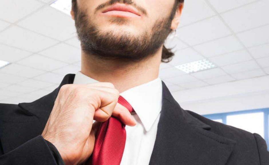 Spółki giełdowe są rządzone męską ręką