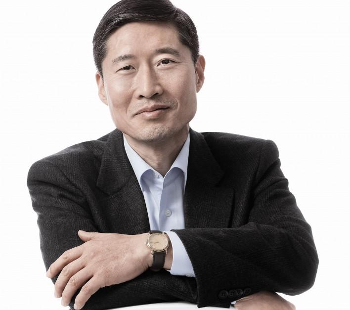 Sunny Lee, szef Samsunga: Akademia cyfrowa w każdym europejskim kraju, w którym działamy. I to do końca roku