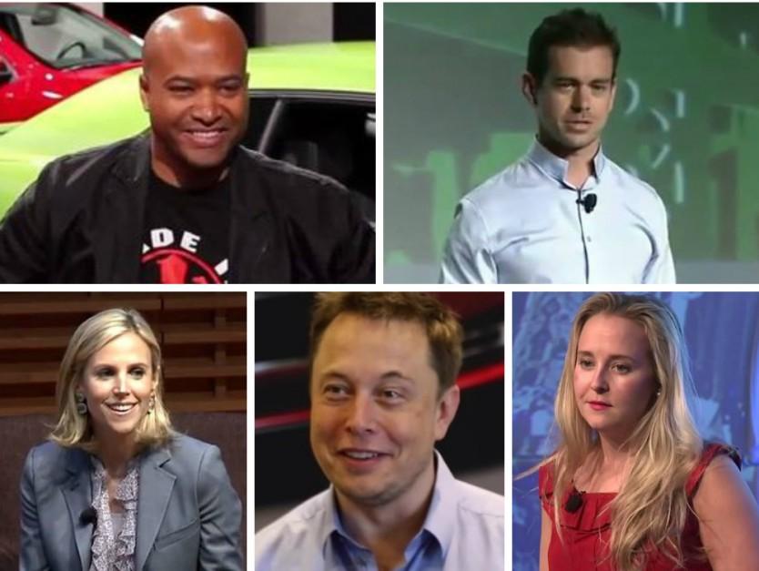 Oto 50 najseksowniejszych prezesów i prezesek na świecie