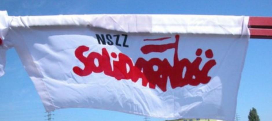 """Założyli związek zawodowy """"Solidarność"""" i od razu stracili pracę"""