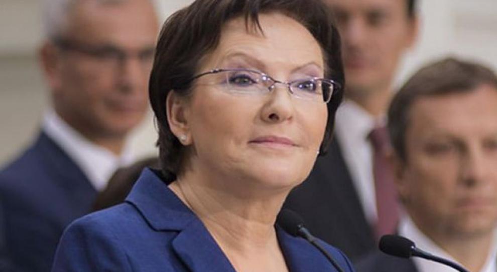 Exposé premier Ewy Kopacz w Sejmie: co ważnego o rynku pracy, płacach, bezrobociu?