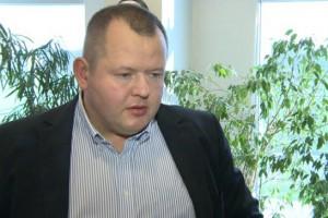 Andrzej Uryga odwołany z funkcji prezesa Baltony