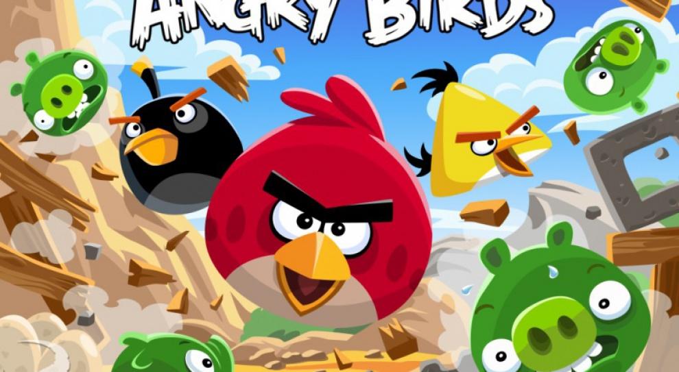 """Twórca """"Angry Birds"""" zwalnia ludzi. 130 osób na bruk"""