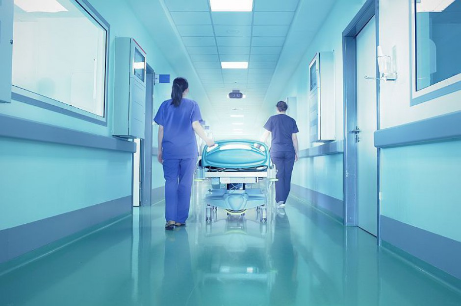 Ten szpital nie płacił pensji w terminie. Teraz poniesie karę