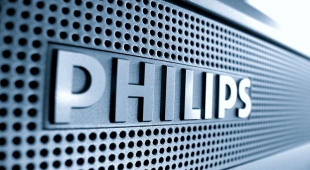 Będą zwolnienia w Philipsie? 5 tys. osób w strachu