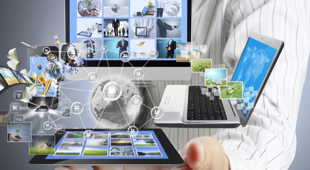 Pracodawcy zachęcają do pracy na prywatnych urządzeniach, choć boją się wycieku danych