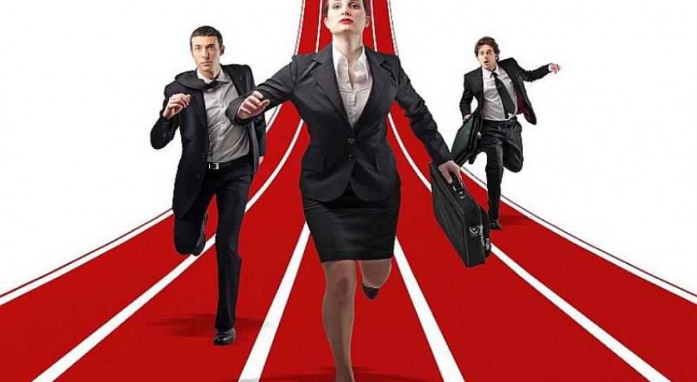 Co trzecia kobieta jest gotowa założyć własną firmę