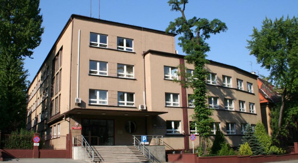 Piotr Wojtacha wiceprezesem w Wyższym Urzędzie Górniczym