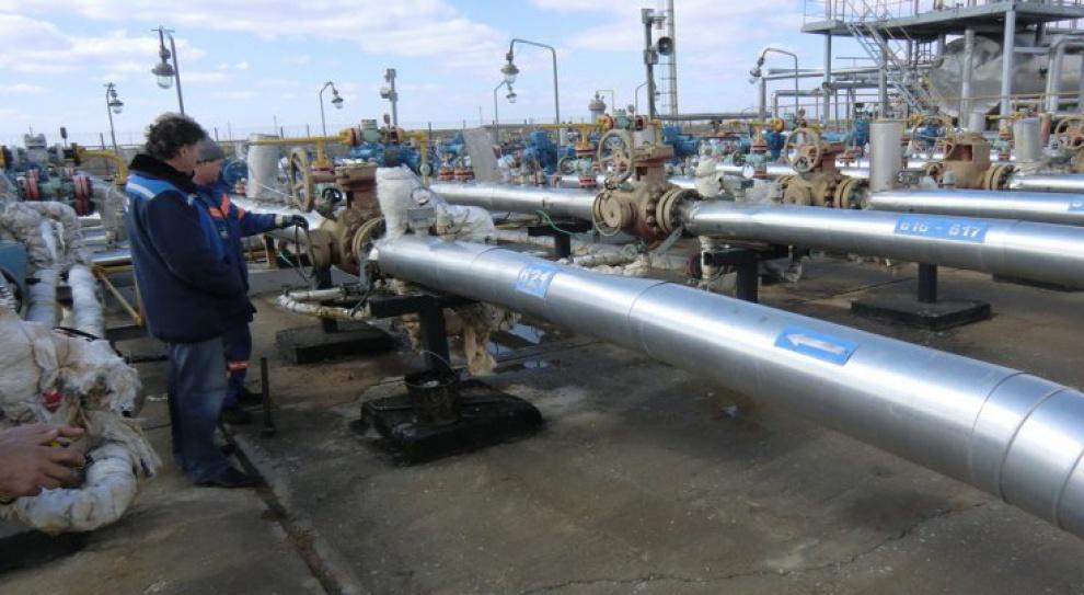 Gazprom zwalnia menedżerów za rozmowy z dziennikarzami