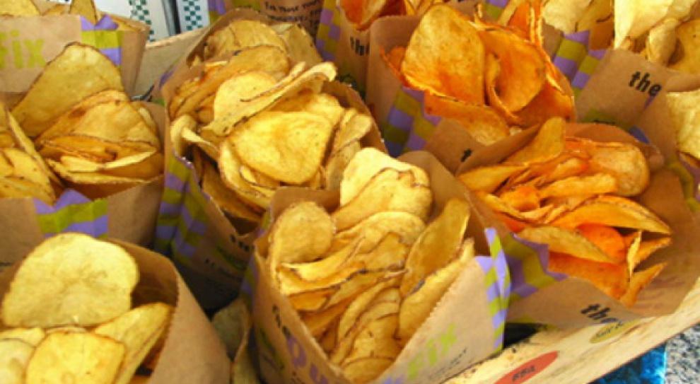 Firma Fifor zatrudni 250 osób do produkcji chipsów