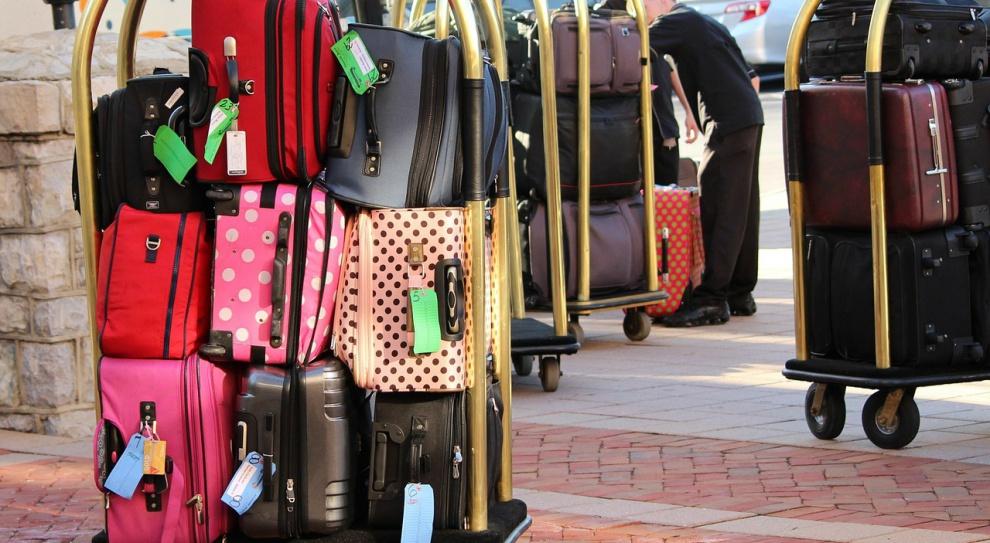 Bagażowi wrócili na włoskie dworce kolejowe