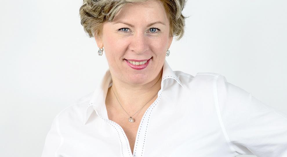 Małgorzata Gawrysiak dyrektorem sprzedaży w Genesys