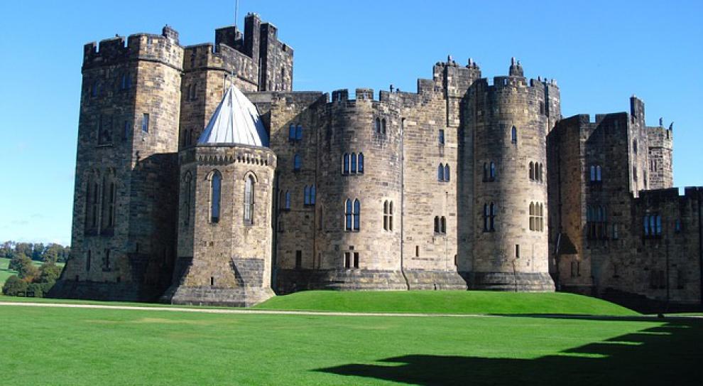 A może tak zamek zamiast mieszkania? Najtańszy za 150 tys. zł