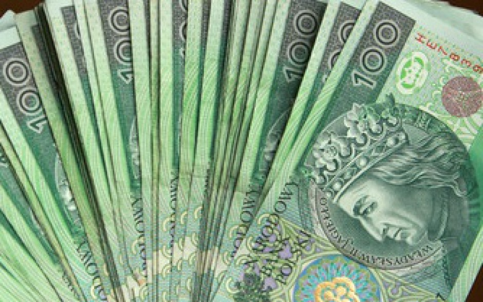 Rząd przydzielił środki na pensje dla pracowników programów UE i EFTA