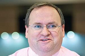 Były prezes Tesco w Polsce zamieszany w aferę finansową w spółce