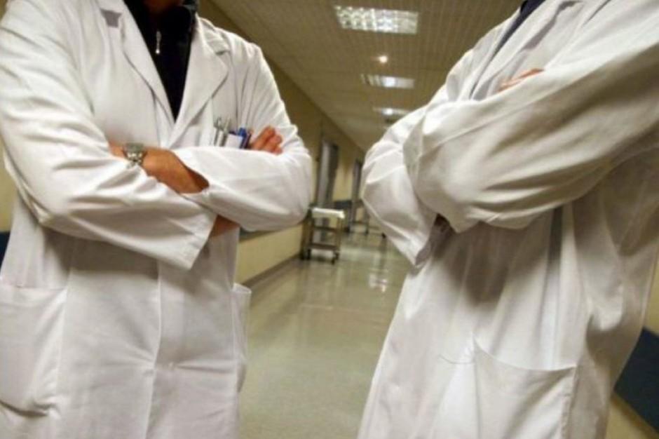 Szpitale we wschodniej Polsce chetnie zatrudnilyby lekarzy z ...