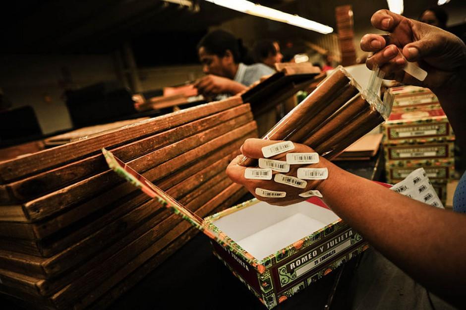 Japan Tobacco wybuduje fabryki w Polsce?