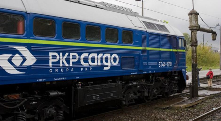 PKP Cargo: Kolejarze testują rząd. Mają dość zmian i chcą pieniędzy