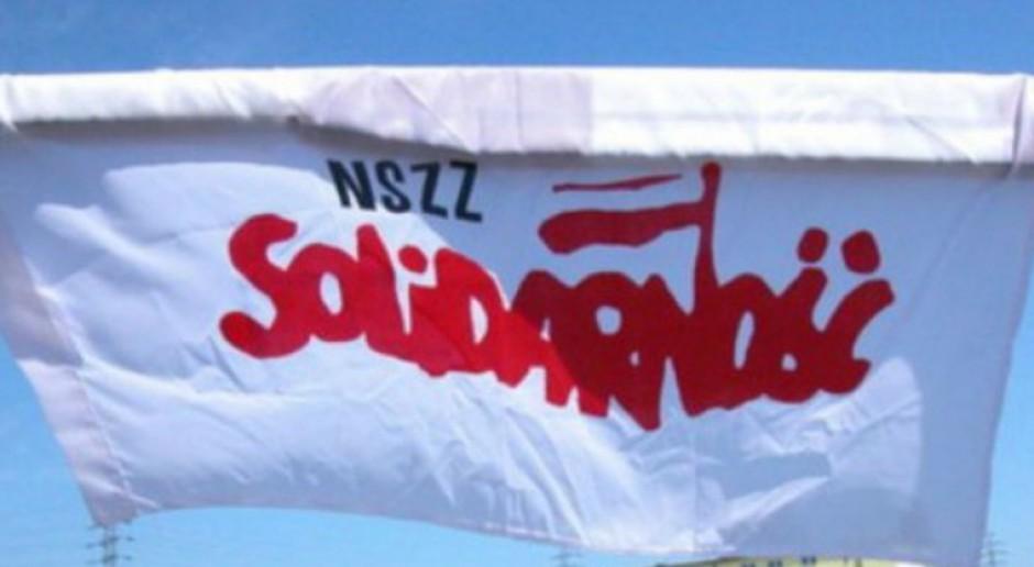 """""""S"""" przyjmie nową uchwałę programową oraz wybierze członków komisji rewizyjnej"""