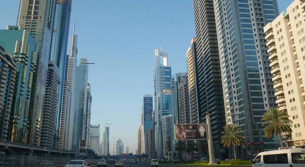 Zjednoczone Emiraty Arabskie: Tutaj dyrektor HR zarobi nawet ponad 60 tys. zł miesięcznie