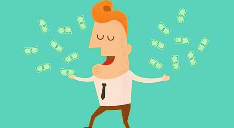 Na co Polacy wydają swoje pensje? Sprawdźcie