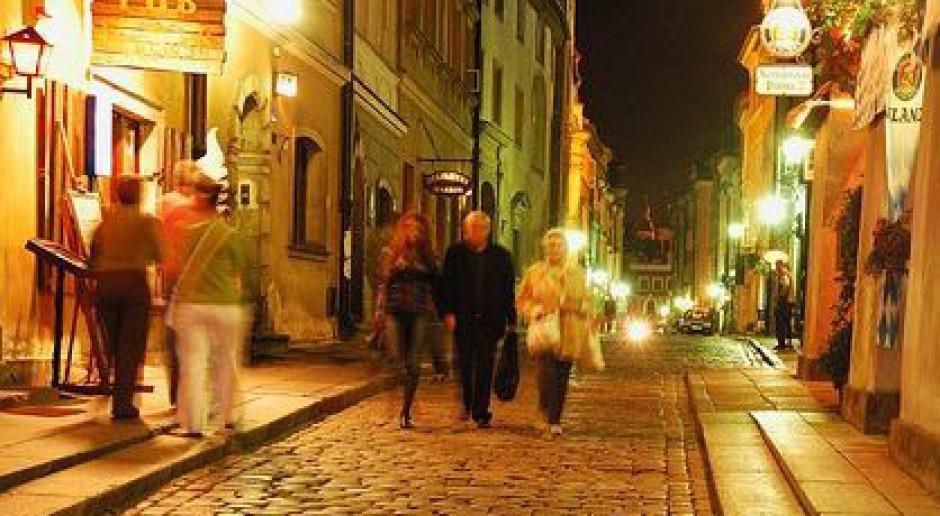 OECD: Gorzej niż w Polsce żyje się tylko w Turcji i Meksyku