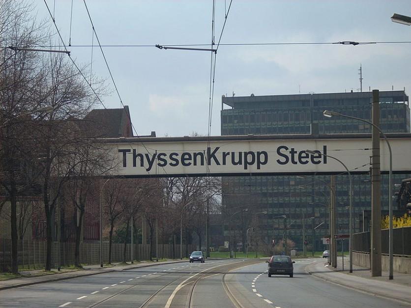 700 miejsc pracy w Gdańsku. ThyssenKrupp będzie rekrutować
