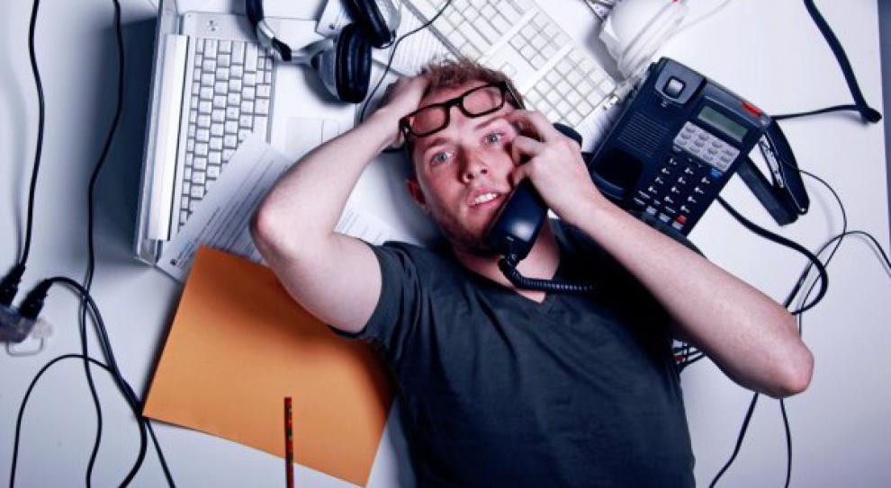 Pracoholik entuzjastyczny może być cenną zdobyczą dla firmy. Inny nie
