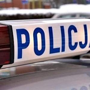 Sprawa incydentu na komisariacie w Toruniu przekazana do Słupska