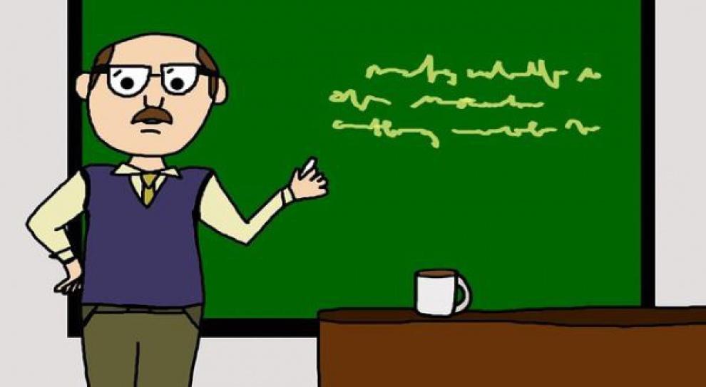 Polskiego nauczyciela obraz własny. Jak wygląda jego praca?