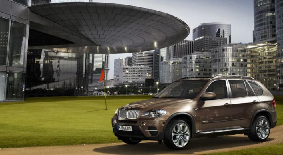 Franciscus van Meel nowym prezesem BMW