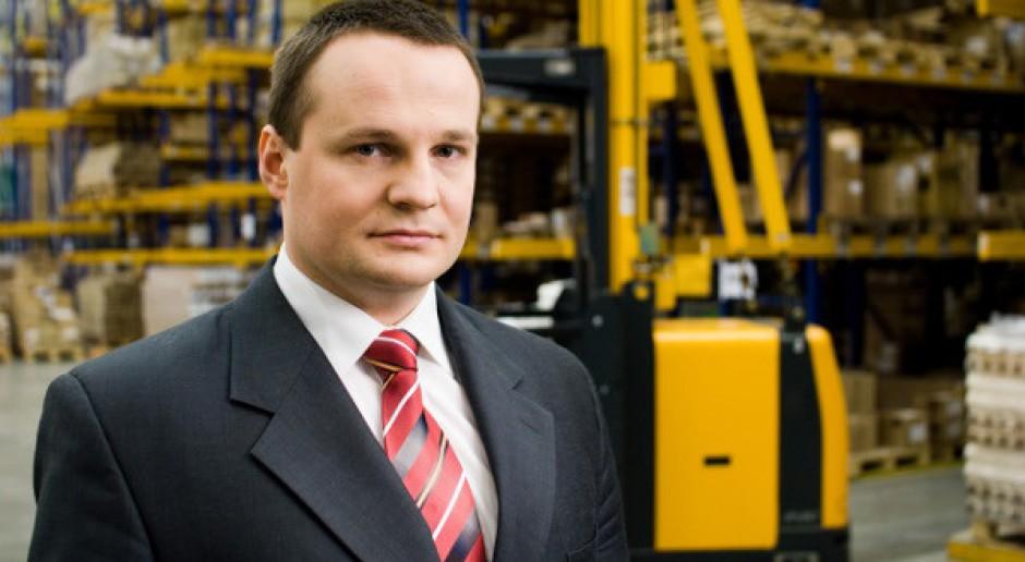 Piotr Kohmann powołany na prezesa zarządu Fiege w Polsce