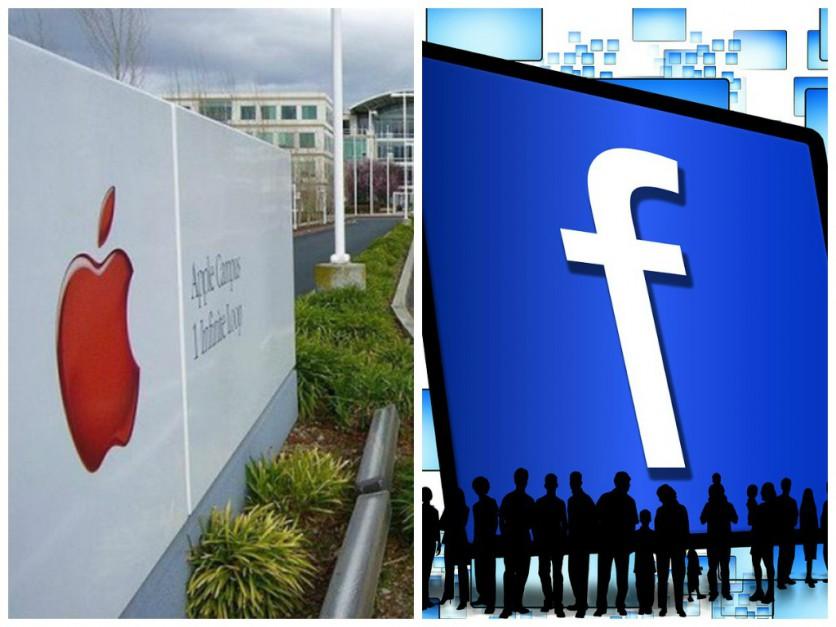 Apple i Facebook będą płacić pracownicom za zamrożenie jajeczek