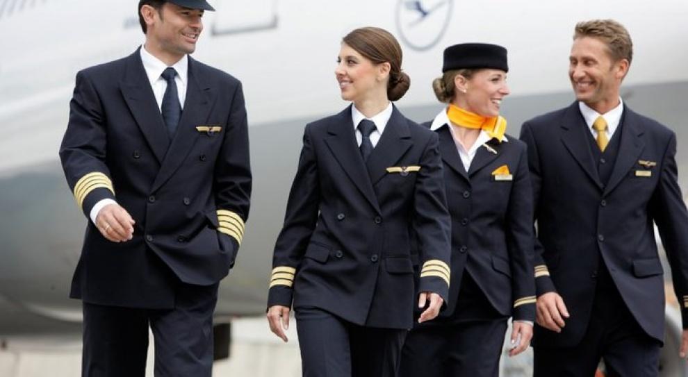 Lufthansa czeka na pracowników w hotelu. Tam będzie rekrutacja
