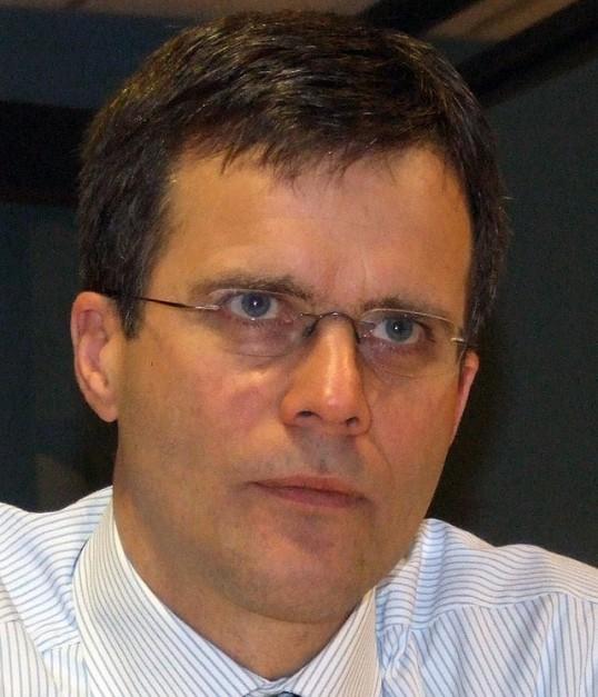 Eldar Saetre nowym prezesem Statoil