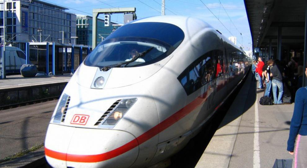 Zakończył się strajk maszynistów kolejowych Deutsche Bahn